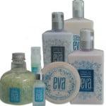Concursa y gana un pack de productos Eva Spa!