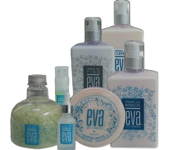 Concursa y gana un pack de productos eva spa mujer y punto - Articulos para spa ...