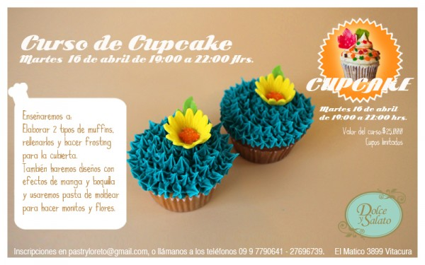 clases cupcake