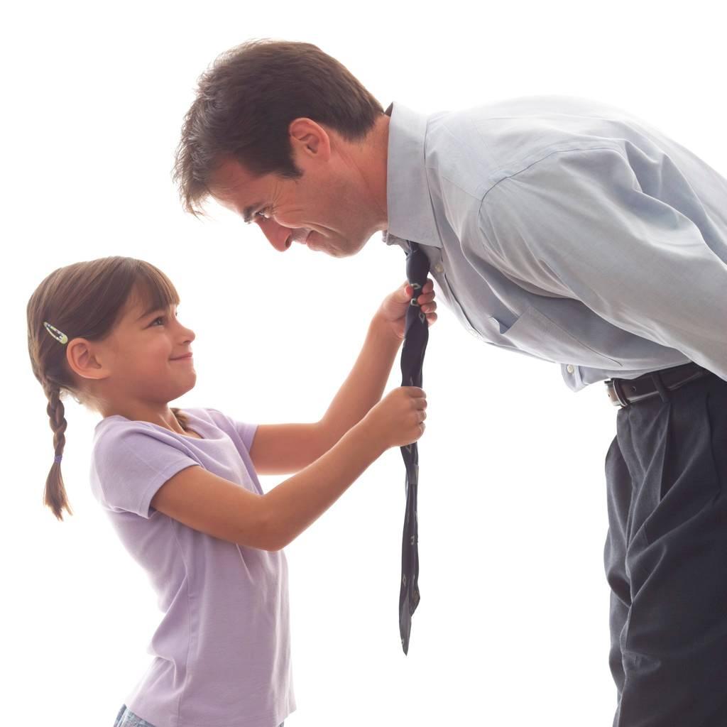 Padre e hija 3