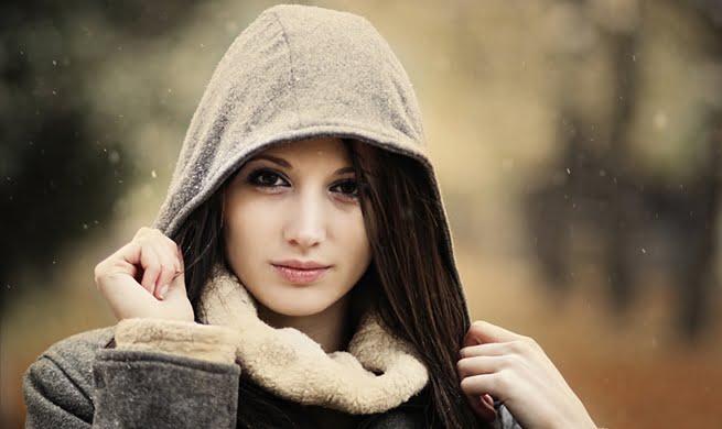 cuidar el cabello en invierno