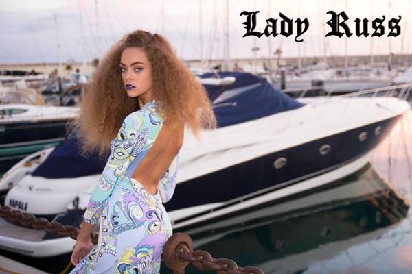 lady russ 10