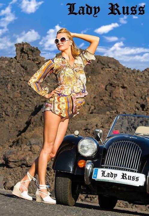 lady russ 12