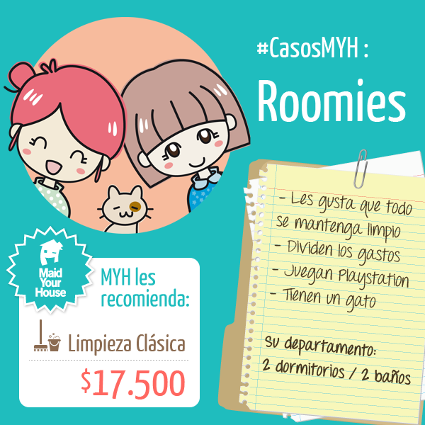 MYH-personajes-roomies