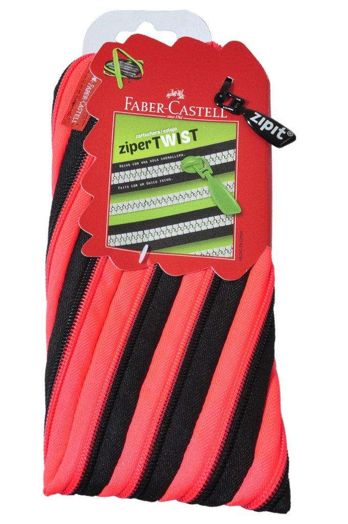 Faber Castell Estuche Candy Twister
